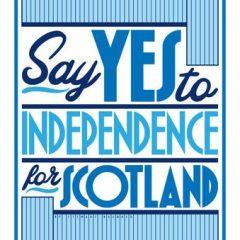 Indy Ref Scotland
