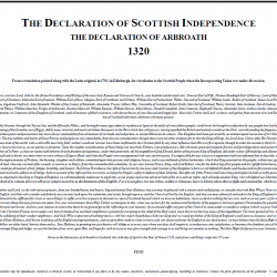 Declaration-in-English